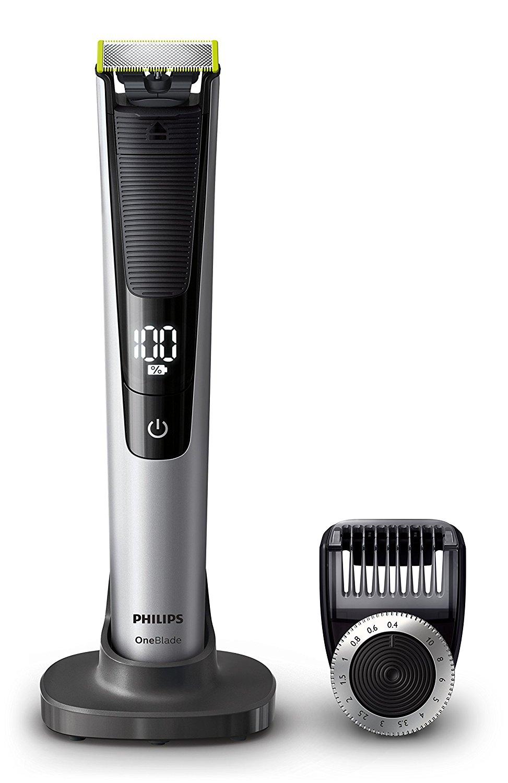 Comment prendre soin de sa barbe - Philips OneBlade Pro