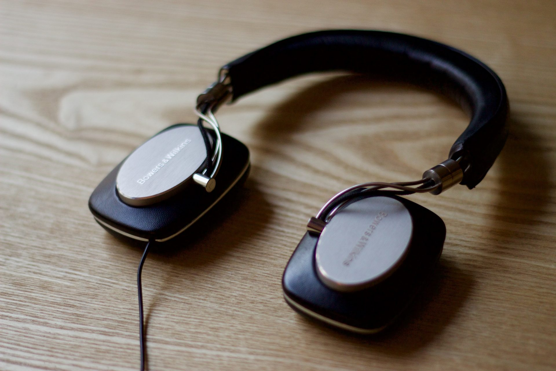 P5 Bowers & Wilkins