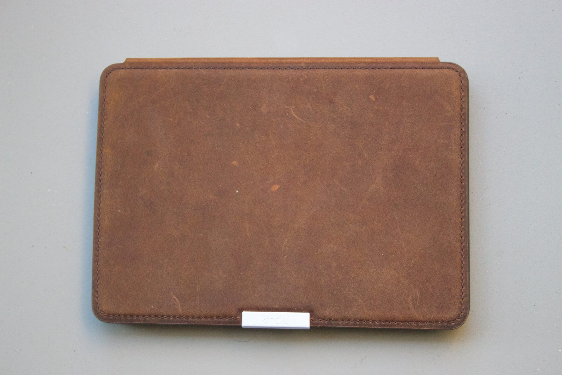 Kindle Paperwhite + Protection Cuir