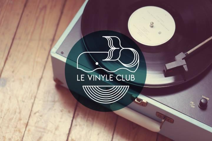 Vinyle Club : La passion du vinyle et des 33 tours