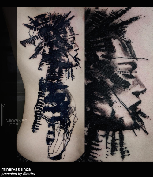 Tatouage Tattrx
