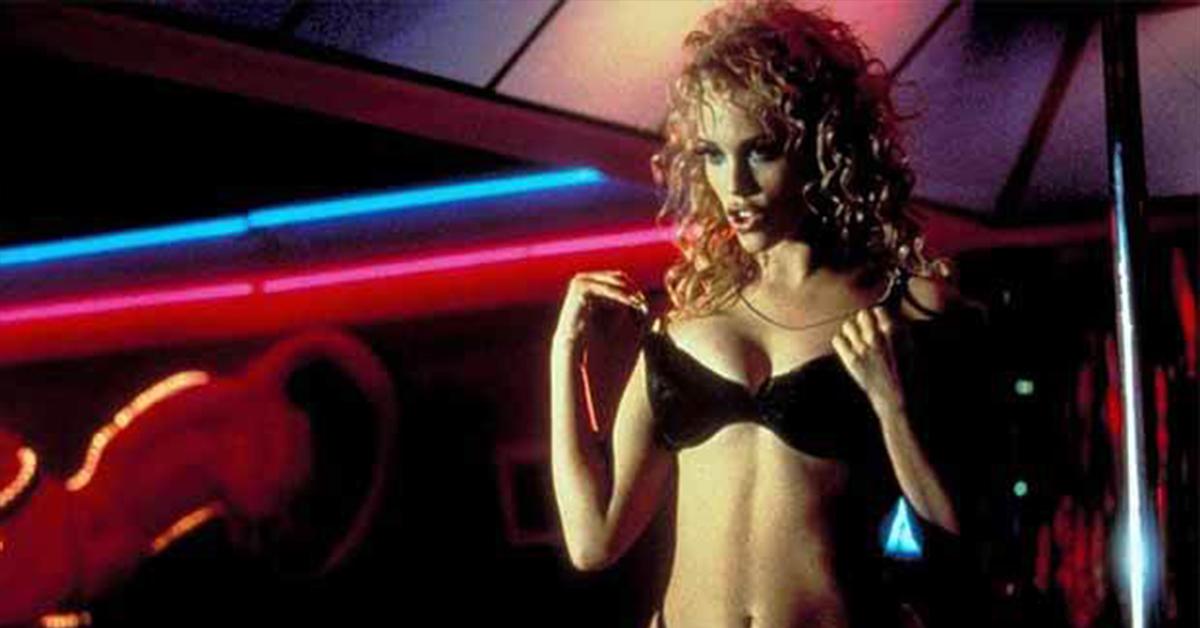 Strip tease : 5 choses à savoir avant d'aller dans un club