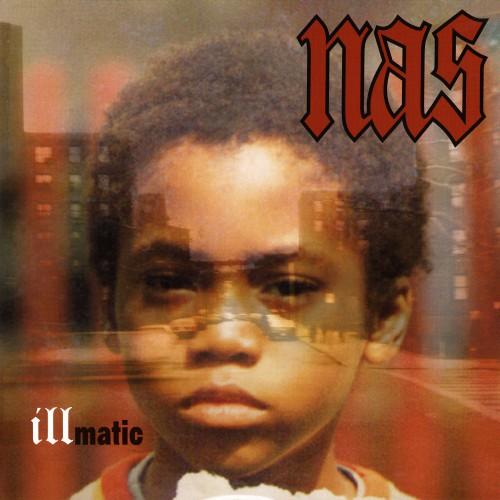 Nas - Album Rap US