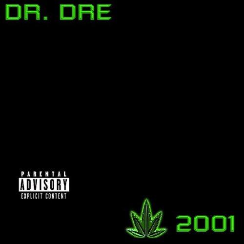 DR Dre - Album Rap US