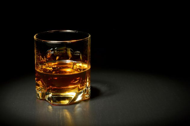 Le guide du whisky - Whisky sec