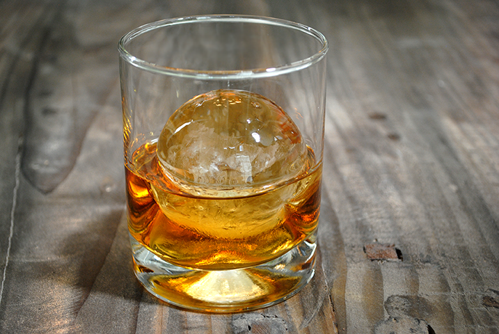Le guide du Whisky - Iceball