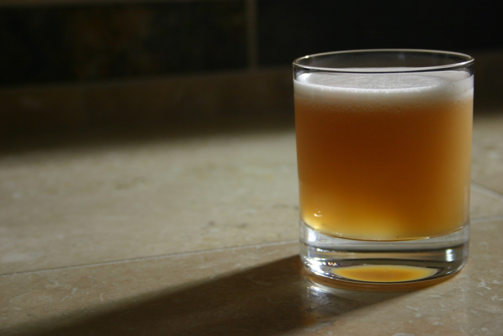 Le guide du Whisky - Whisky Sour