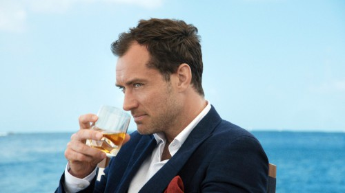 Le Guide du Whisky - Jude Law