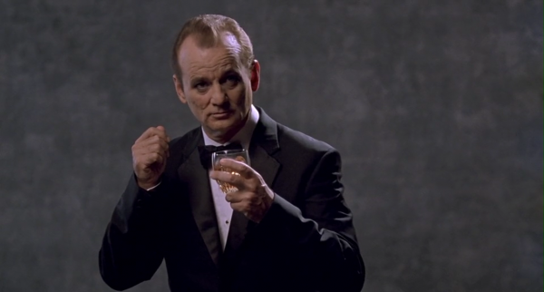 Le Guide du Whisky - Bill Murray