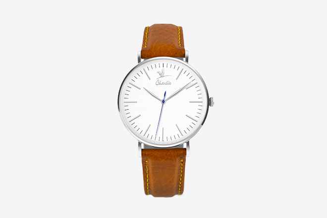 Montres Minimalistes - Charlie Watch