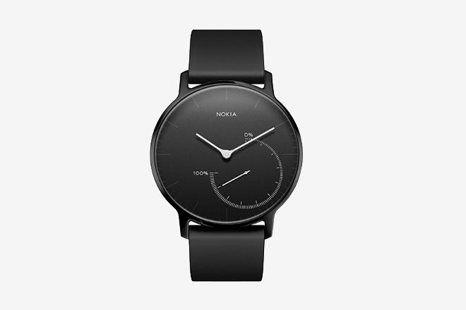 Montres minimalistes - Nokia Steel