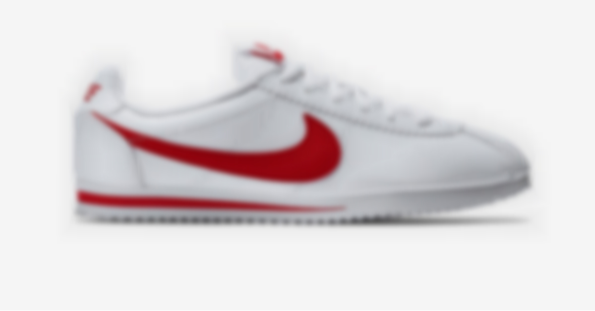 Sneakers Nike : Les 6 grands classiques
