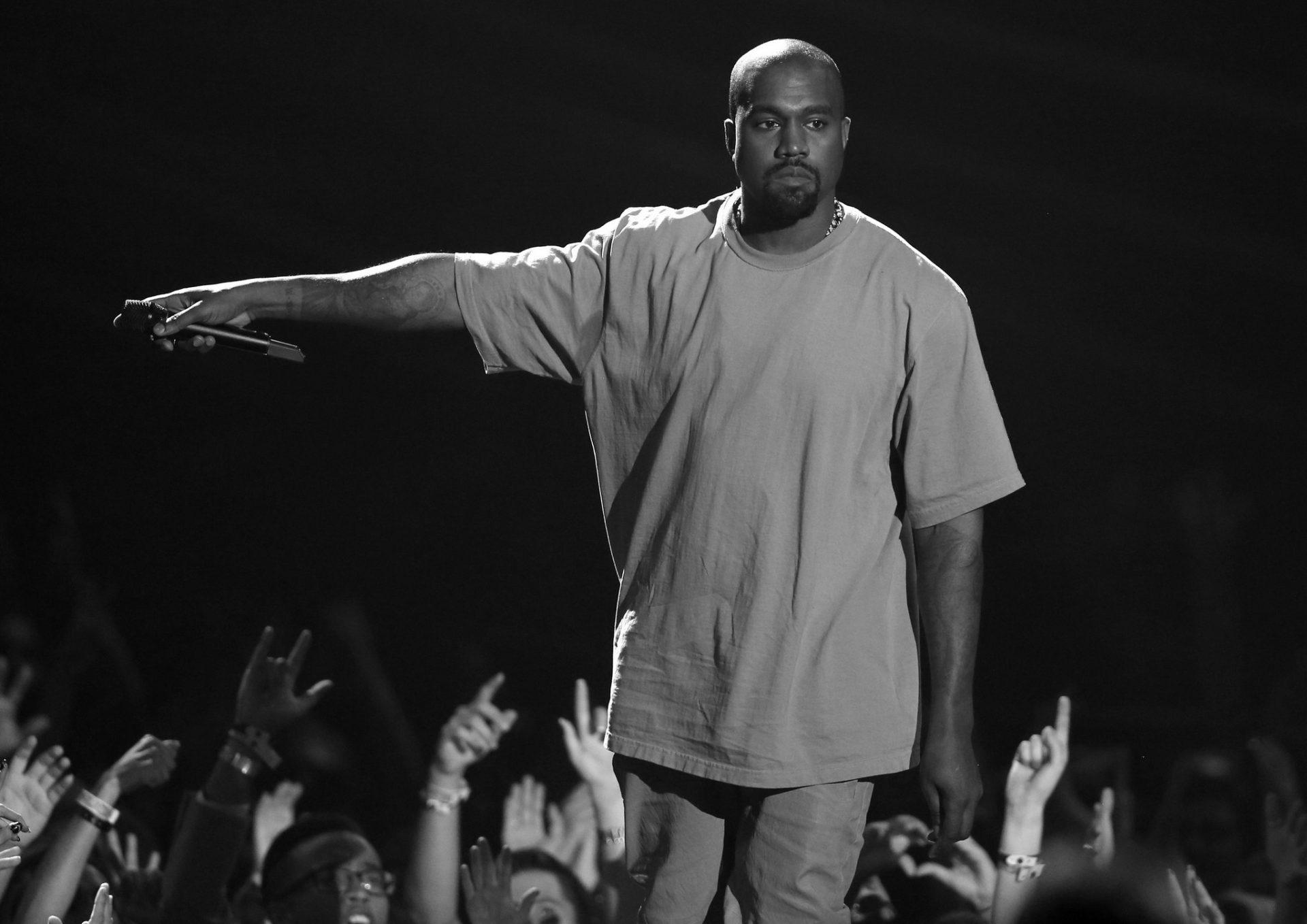 T Shirt Kanye West