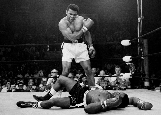 Hashtag Mental - Mohamed Ali