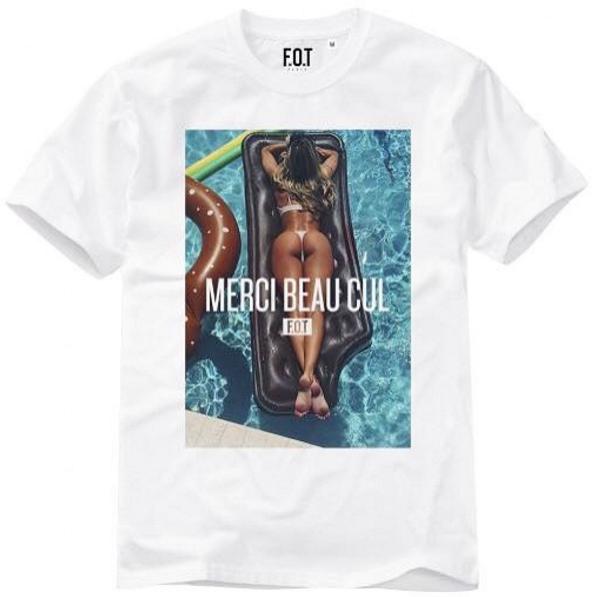 T shirt original - F.O.T