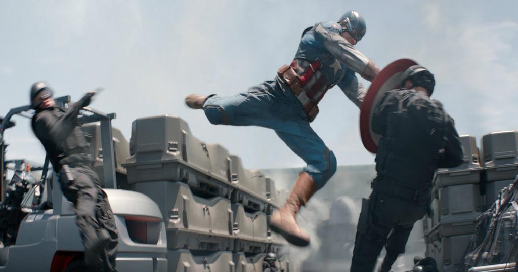 Les meilleurs films de super héros à voir