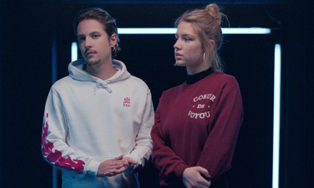 Sportswear Homme - Nekfeu et Rad
