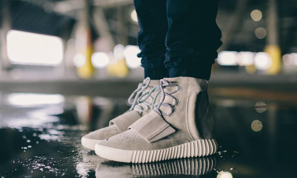 Sportswear Homme - Yeezy Kanye West