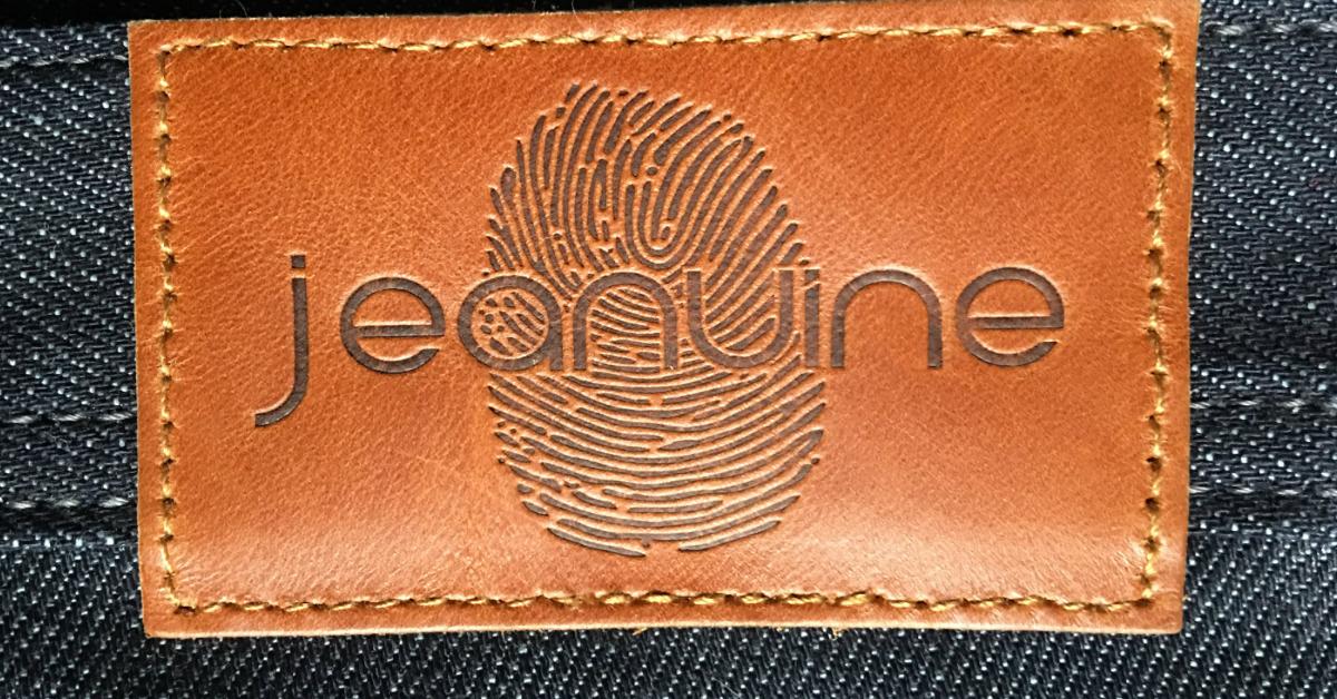 Le jean personnalisé de JEANUINE – Test et avis
