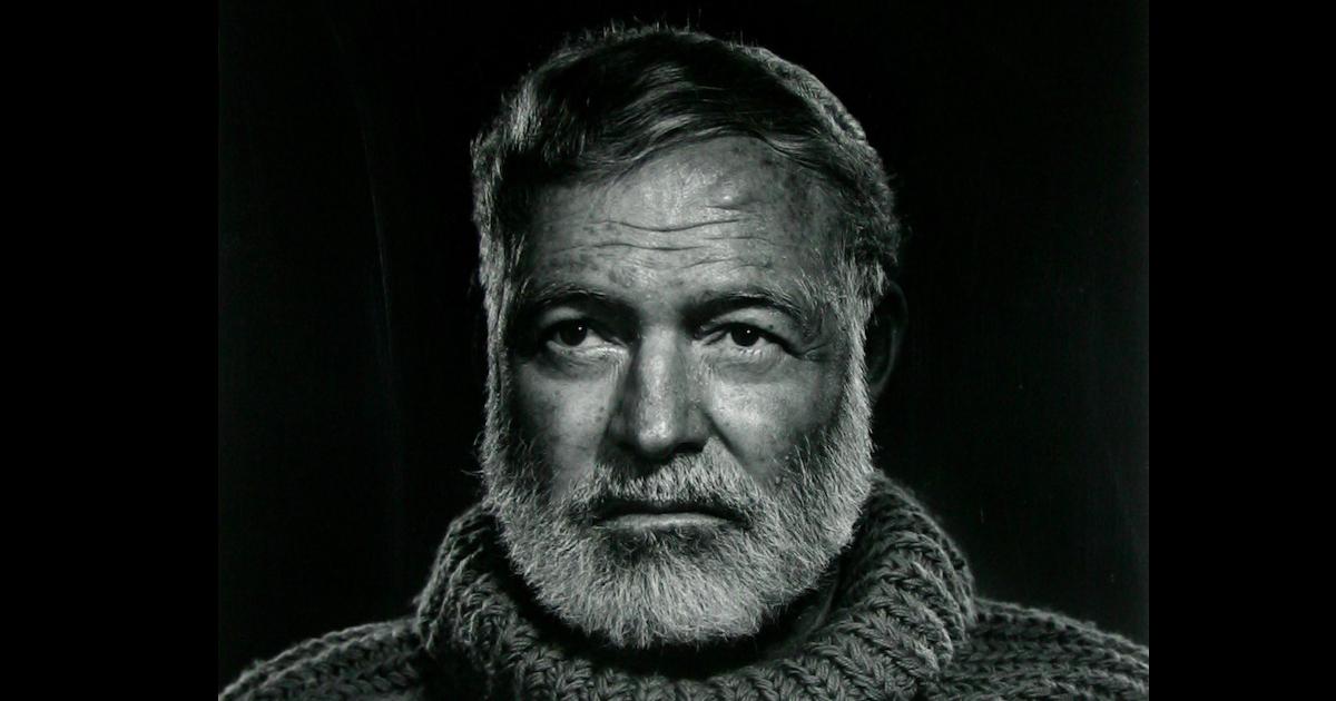 Les meilleurs livres d'Hemingway