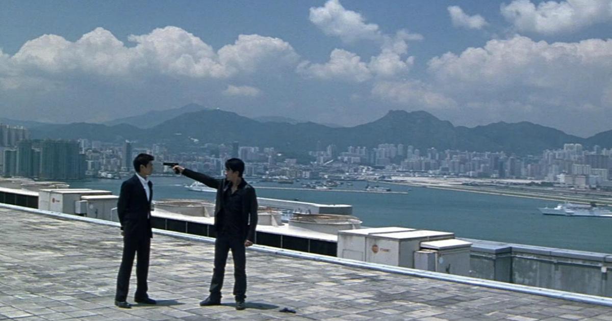 Les meilleurs films de Hong Kong à voir