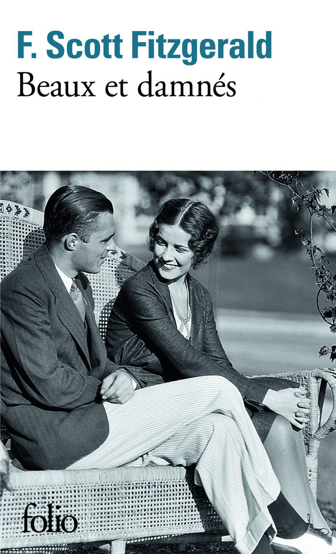 Francis Scott Fitzgerald - Beaux et damnés