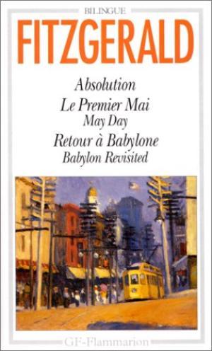 Francis Scott Fitzgerald - Retour à Babylone