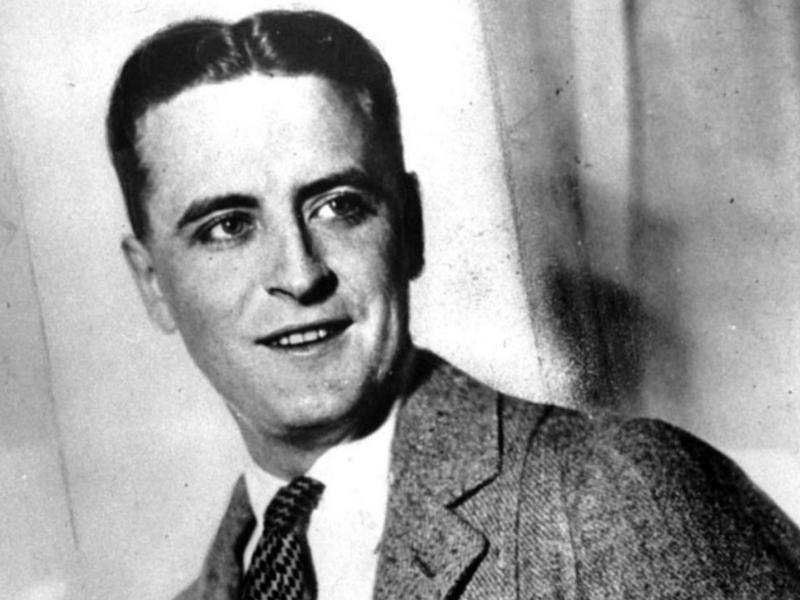 Auteurs americains - Francis Scott Fitzgerald