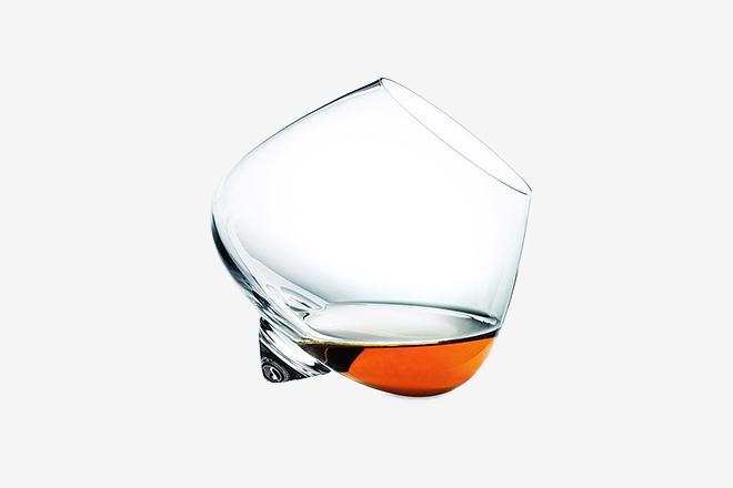 Guide Cadeaux Mixologiste - Normann Copenhagen verre à cognac