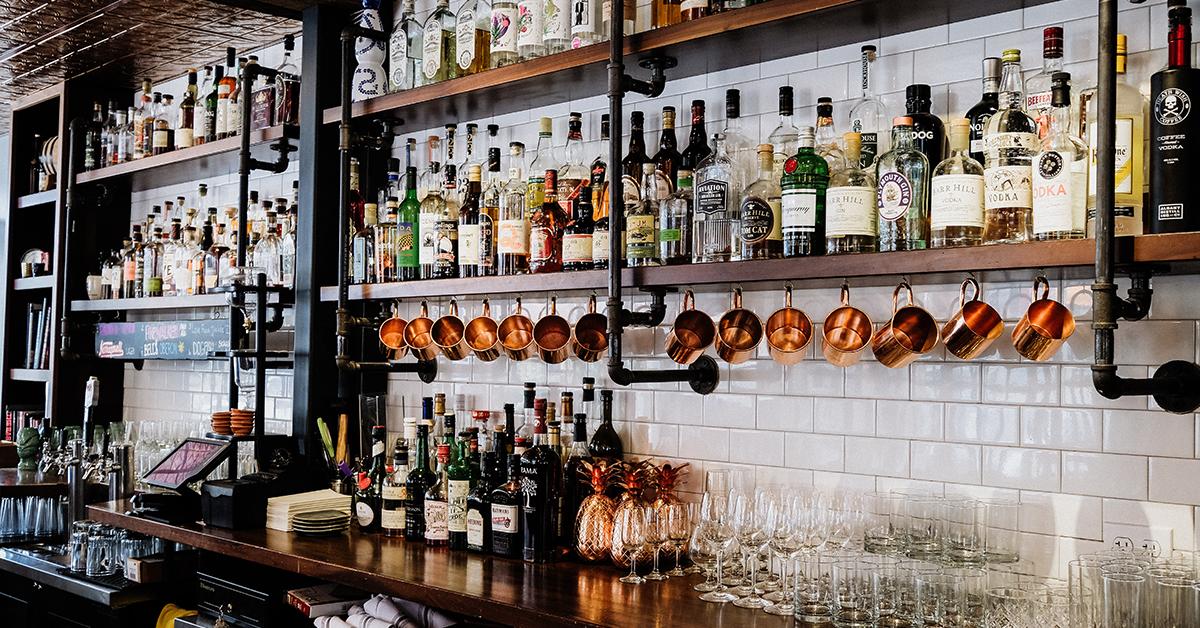 Mixologie : Le meilleur matériel de bar