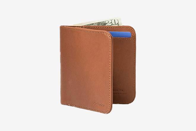 Portefeuille Distill Union - Bifold Wallet