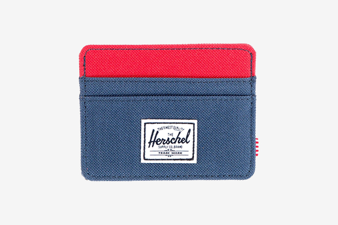 Portefeuille minimaliste Herschel