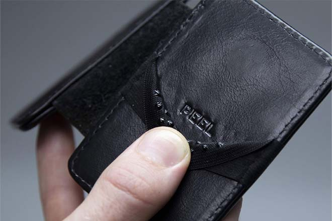 The PEEL Wallet