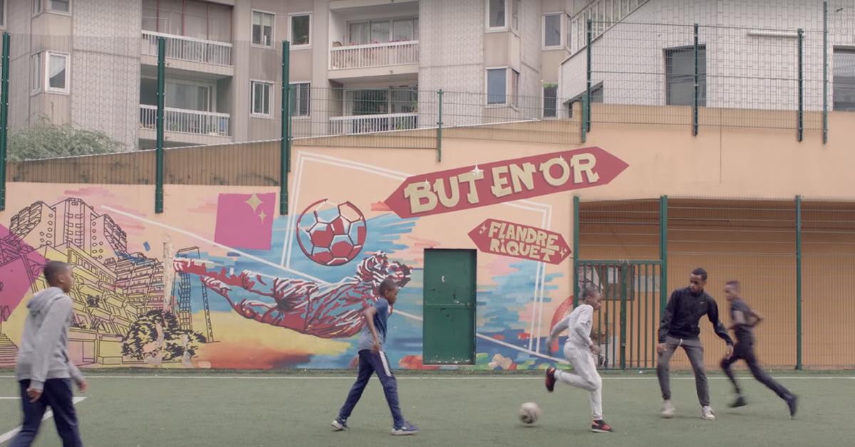 7 documentaires et reportages sur le football à voir