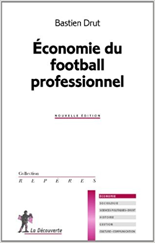livres football tactique -Economie du football professionnel