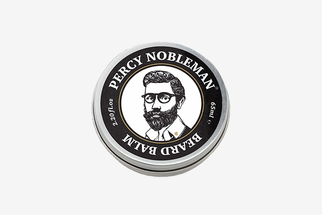 Baume à barbe - Percy Nobleman