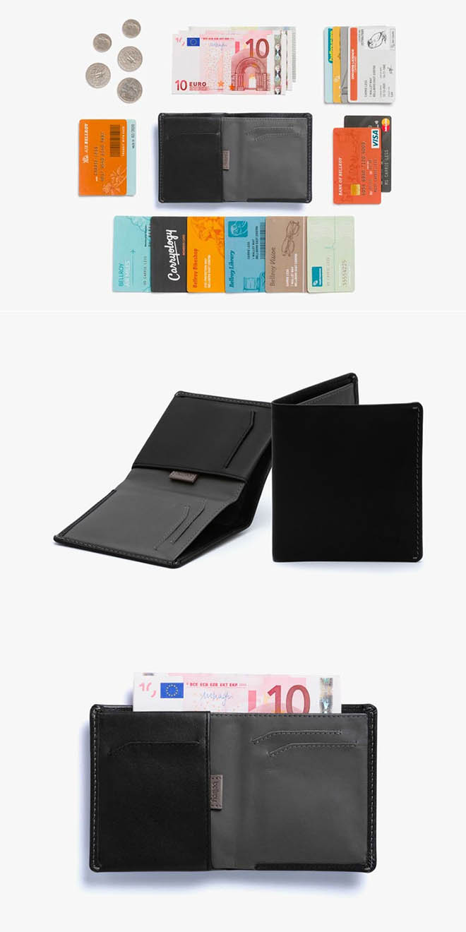 Portefeuille Note Sleeve de Bellroy