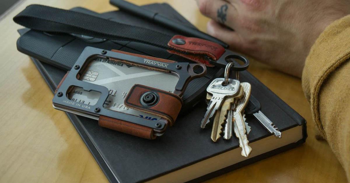 15 Portefeuilles anti-RFID