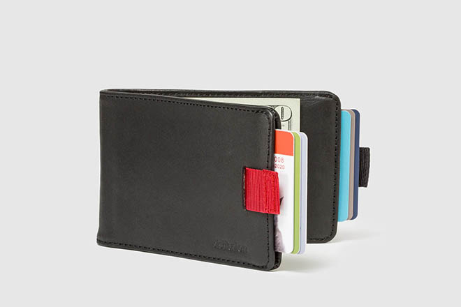 DistilUnion Wally Bifold