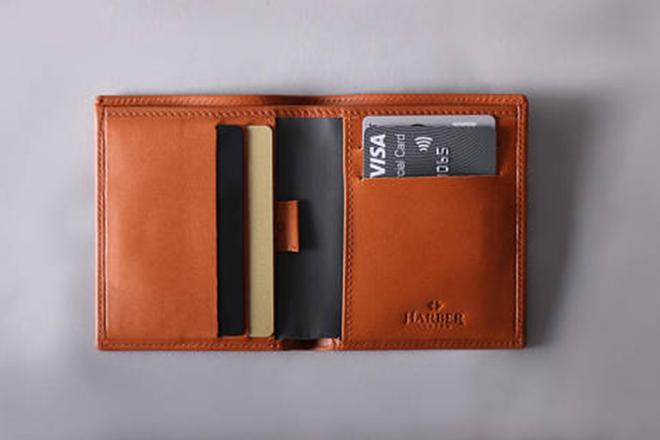 Harber Bifold Wallet