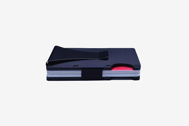 Kool Metal Wallet
