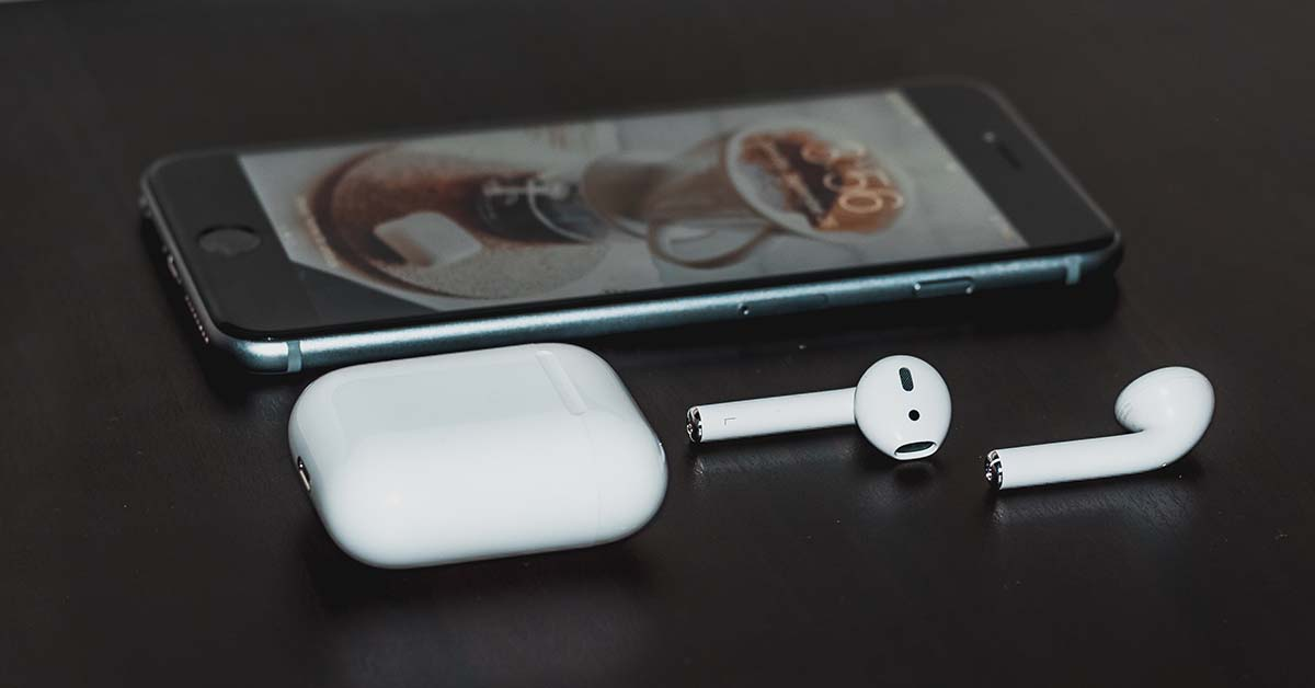 Ecouteurs bluetooth - Alternatives Airpods
