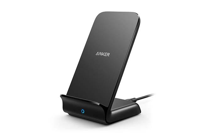 ANKER - Chargeur sans fil