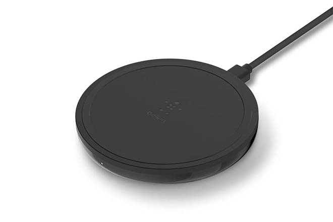 Belkin - Chargeur sans fil