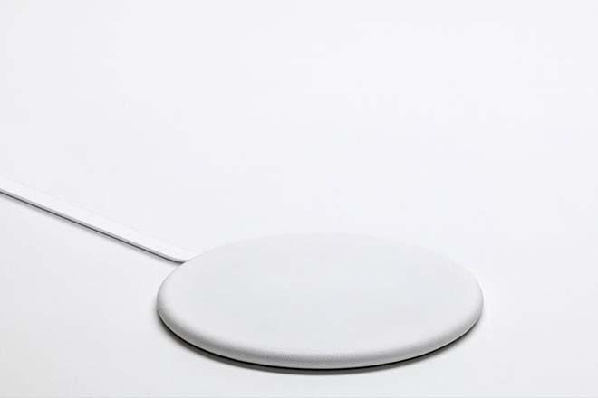 PEEL - Chargeur sans fil