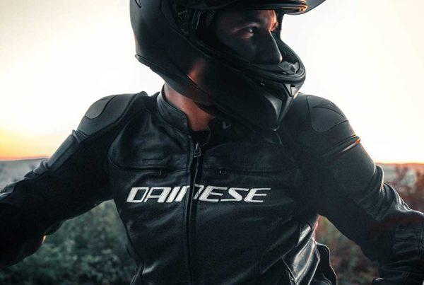 Meilleures marques de blouson moto