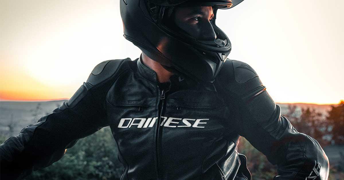 5 des meilleures marques de blousons de moto à connaître